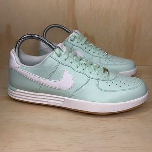 NEW Nike Golf Lunar Air Force 1 Igloo
